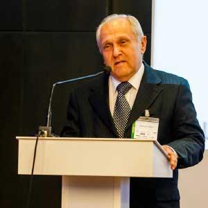 H.E. Mr. Gheorghe DINICA